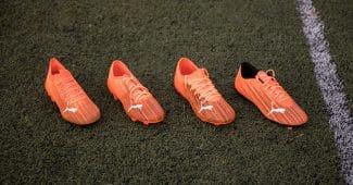 Image de l'article Quelles sont les différences entre toutes les chaussures de la gamme Puma Ultra ?