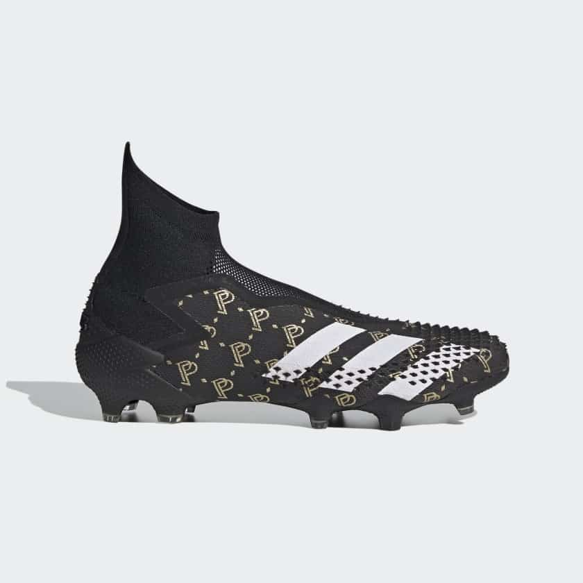 adidas Predator 20+ Paul Pogba saison 7