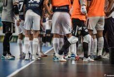 Image de l'article Au Stade : On était à Nantes Métropole Futsal – ACCS