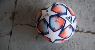 Image de l'article Un nouveau ballon adidas pour la Champions League 2020-2021