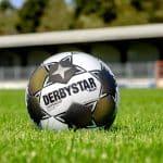 Select dévoile un ballon spécial pour la Super Coupe d'Allemagne