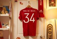 Image de l'article Ces joueurs qui portent le numéro 34 en hommage à Abdelhak Nouri