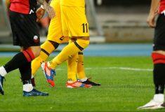 Image de l'article Des adidas F50 de 2011 et 2012 aux pieds de Erik Lamela!