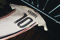Image de l'article Mbappé, Sancho, Cristiano, Griezmann : Quels flocages sur les nouveaux maillots Nike ?