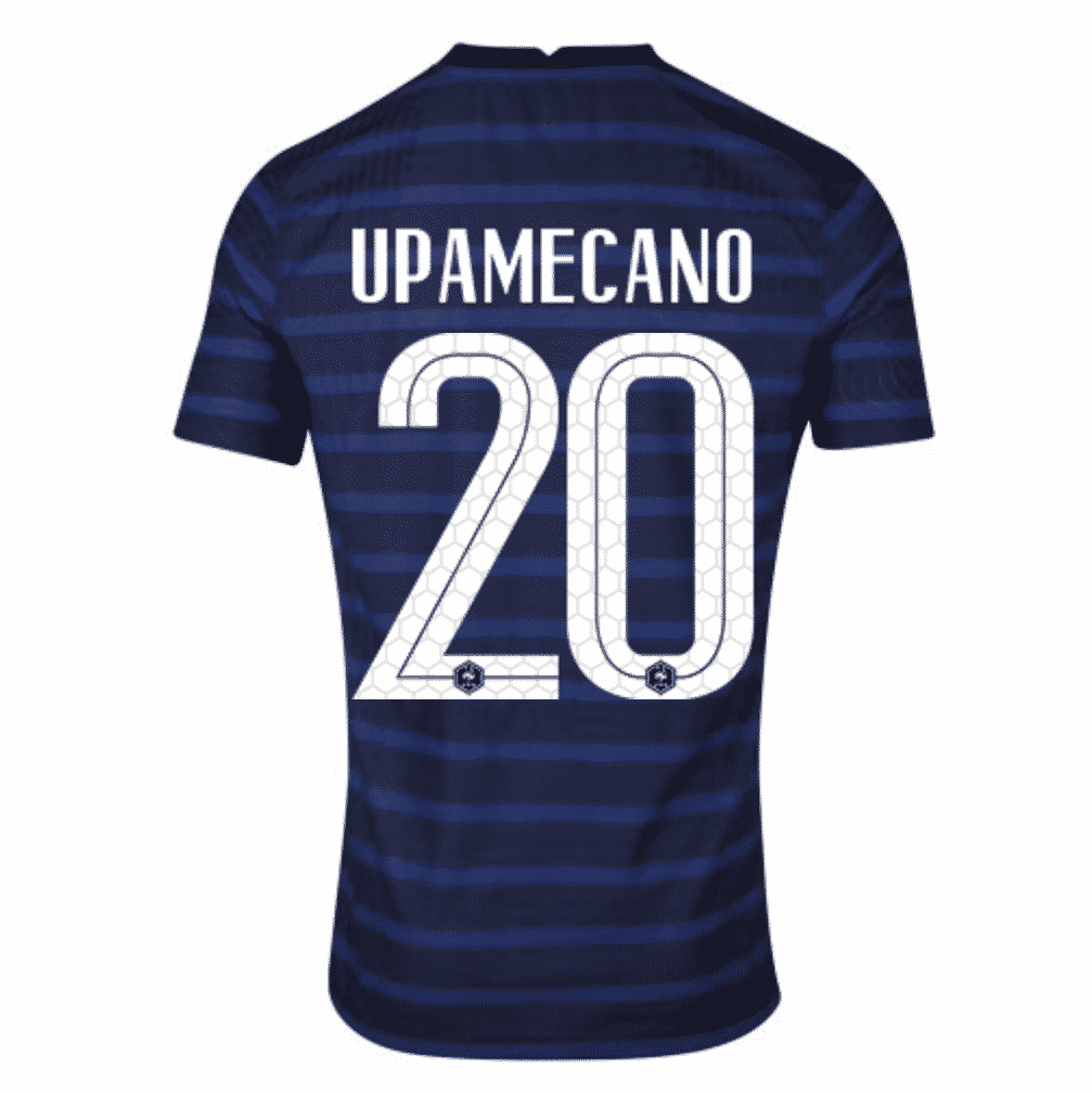 flocage-upamecano-maillot-equipe-de-france