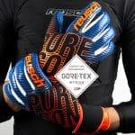 Le Gore-Tex débarque sur le nouveau gant PureContact de Reusch!