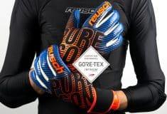 Image de l'article Le Gore-Tex débarque sur le nouveau gant PureContact de Reusch!