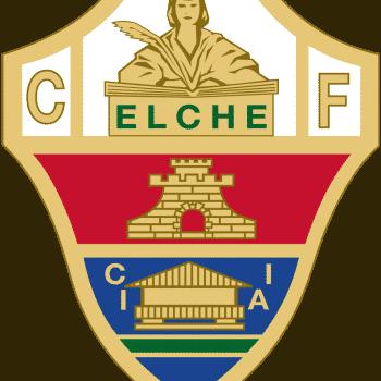 Maillot Elche