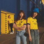 Boca Juniors dévoile un maillot third pour l'anniversaire de la Bombonera