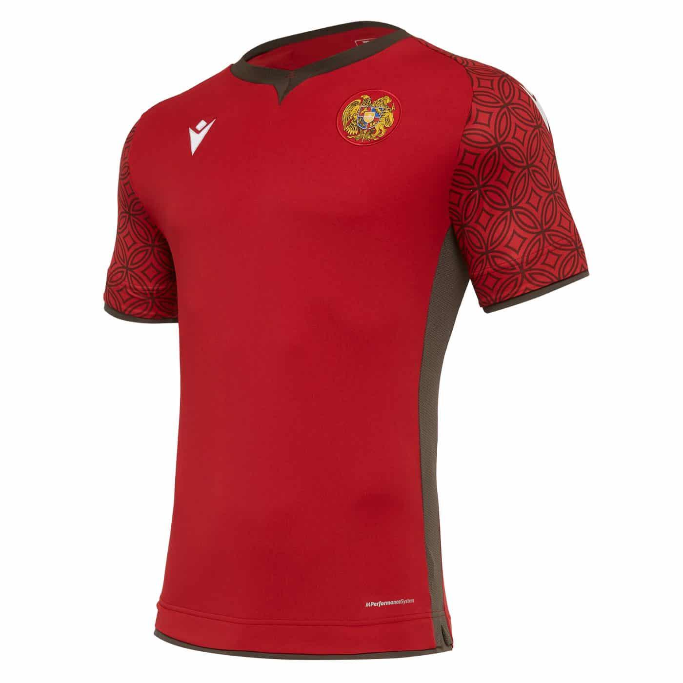 maillot-domicile-armenie-2020-2021-macron-uefa-armenia-jersey-2020