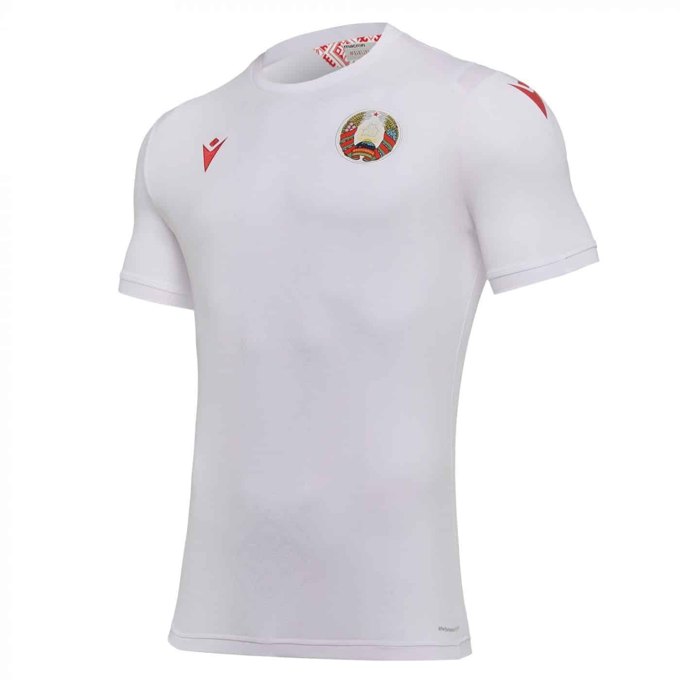 maillot-domicile-belarus-2020-2021-macron-uefa
