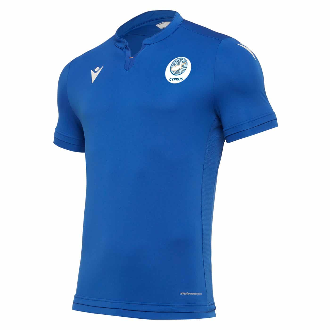 maillot-domicile-chypre-2020-2021-macron-uefa-cyprus-jersey