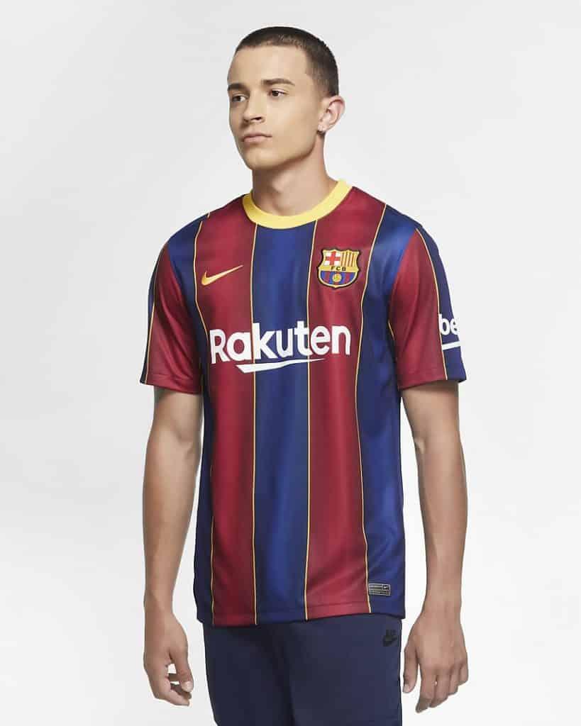 maillot-domicile-fc-barcelone-2020-2021-replica-90-euros