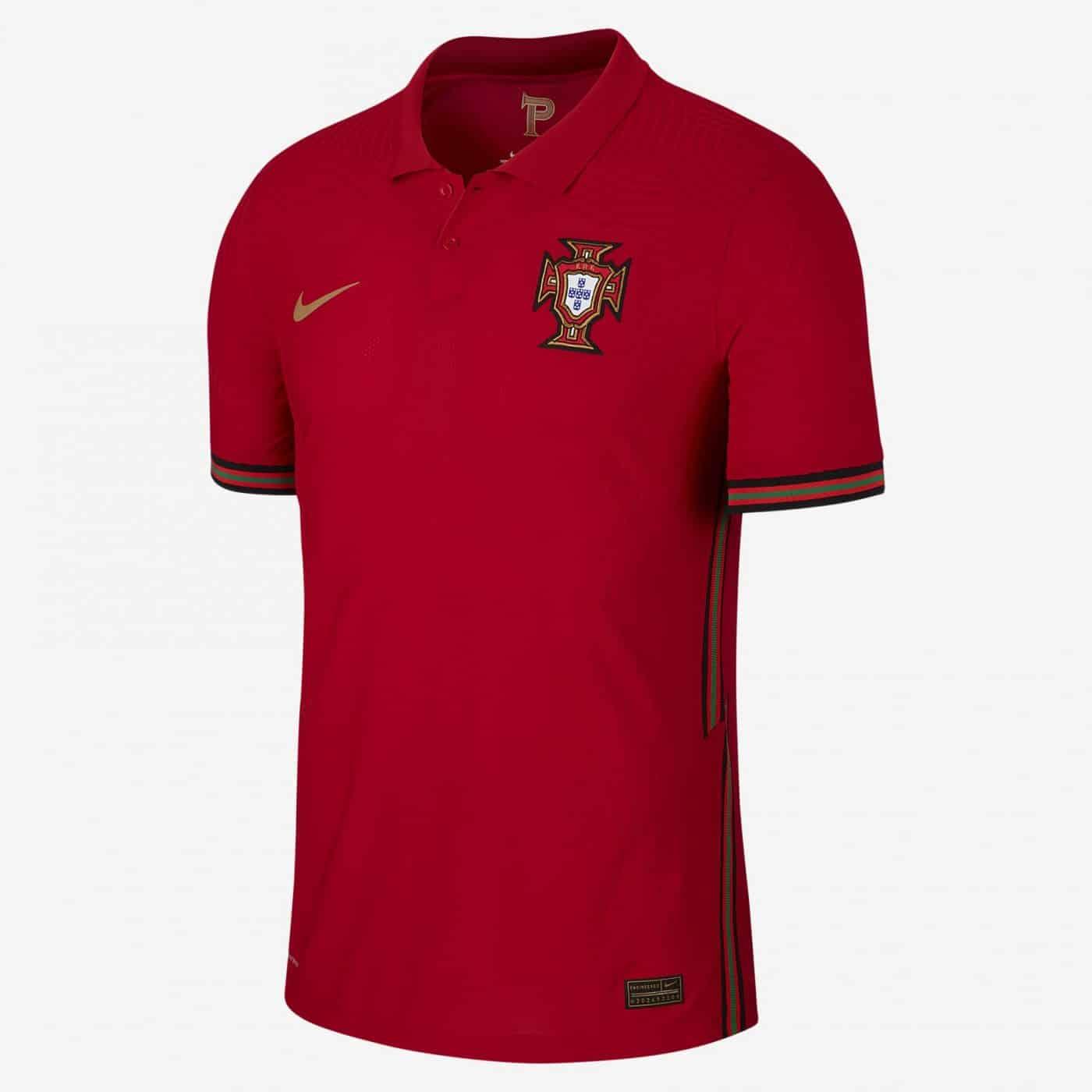 maillot-domicile-portugal-2020-2022-nike