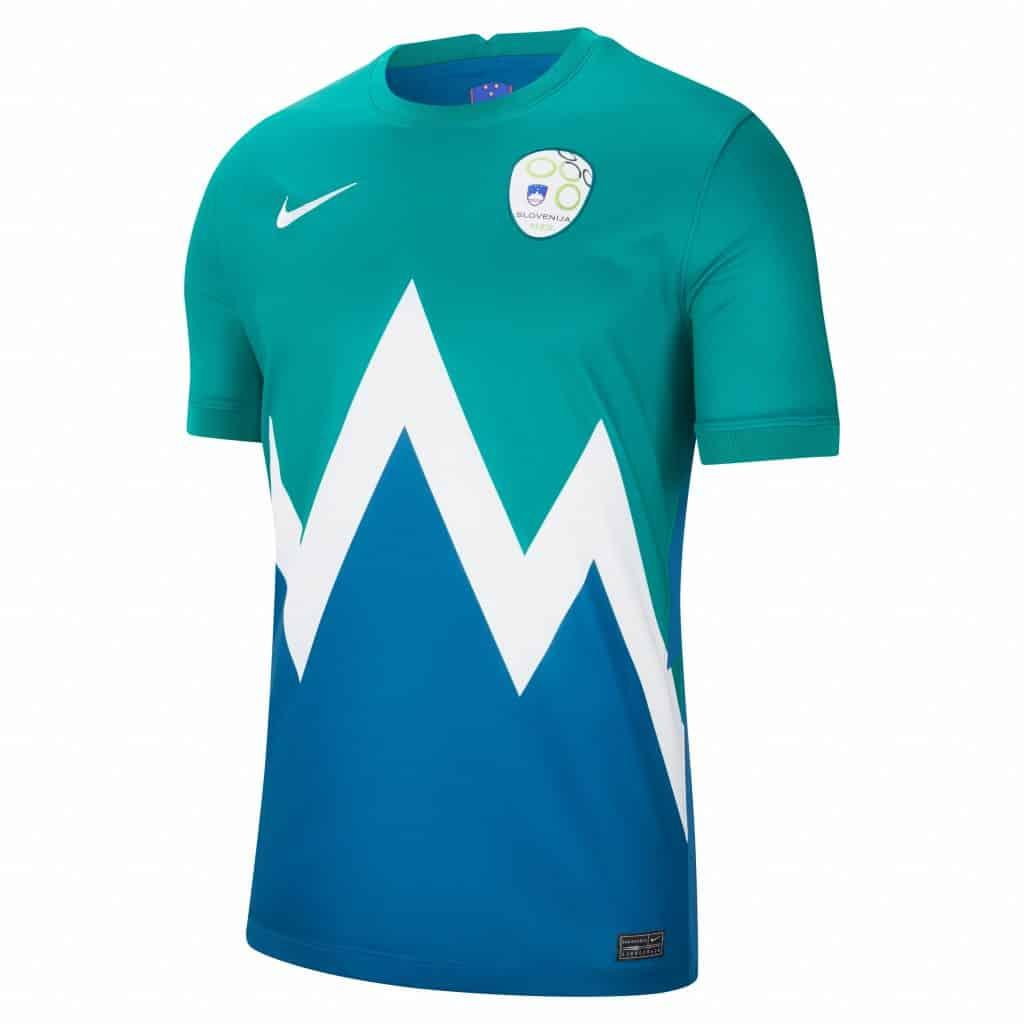 maillot-domicile-slovenie-2020-2022-nike