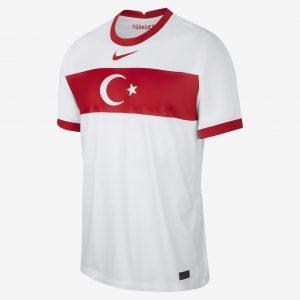 Maillot Domicile du Turquie