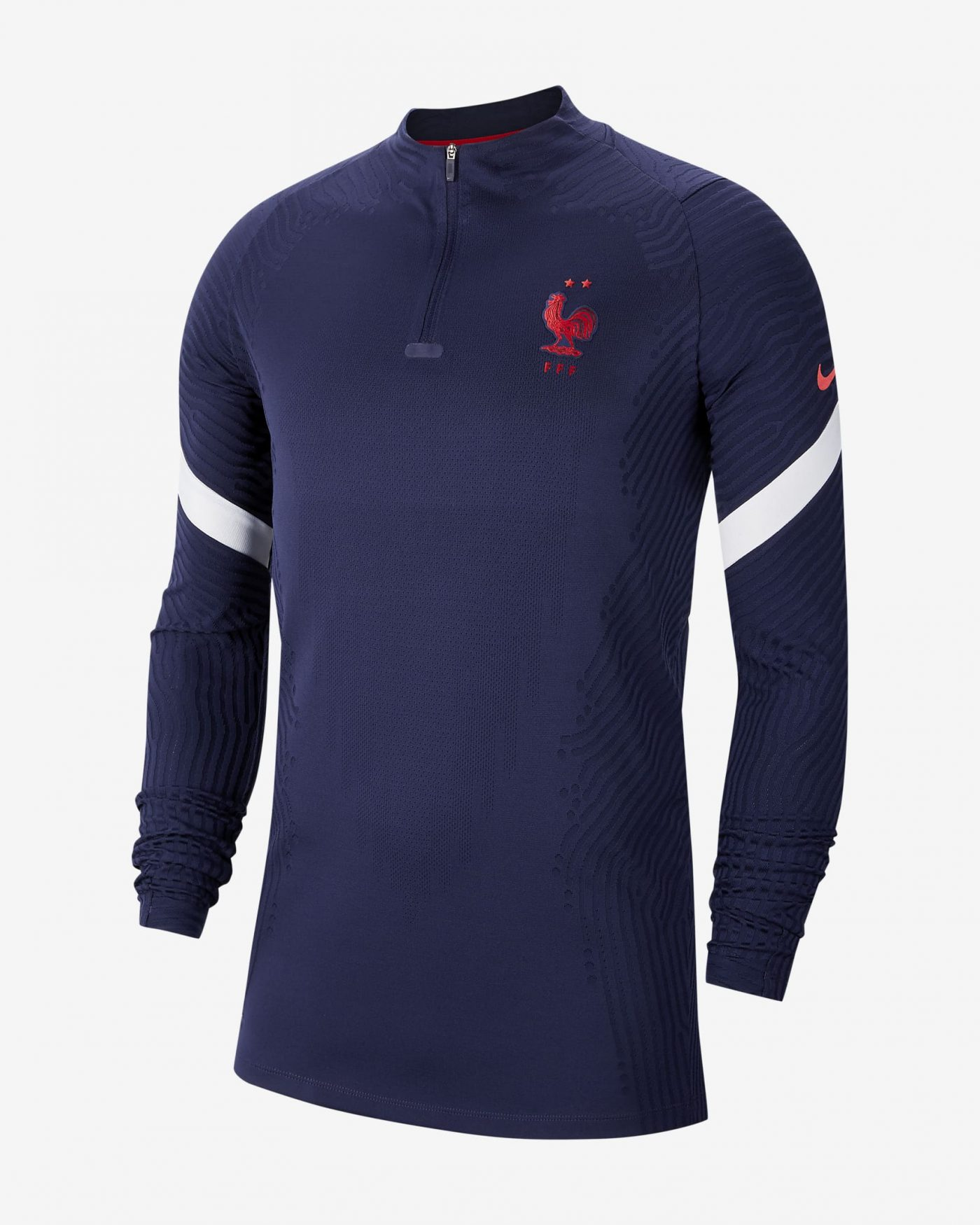 maillot-entrainement-france-2020-vaporknit-nike