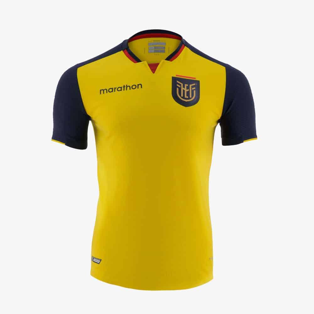 maillot-equateur-domicile-2020-marathon
