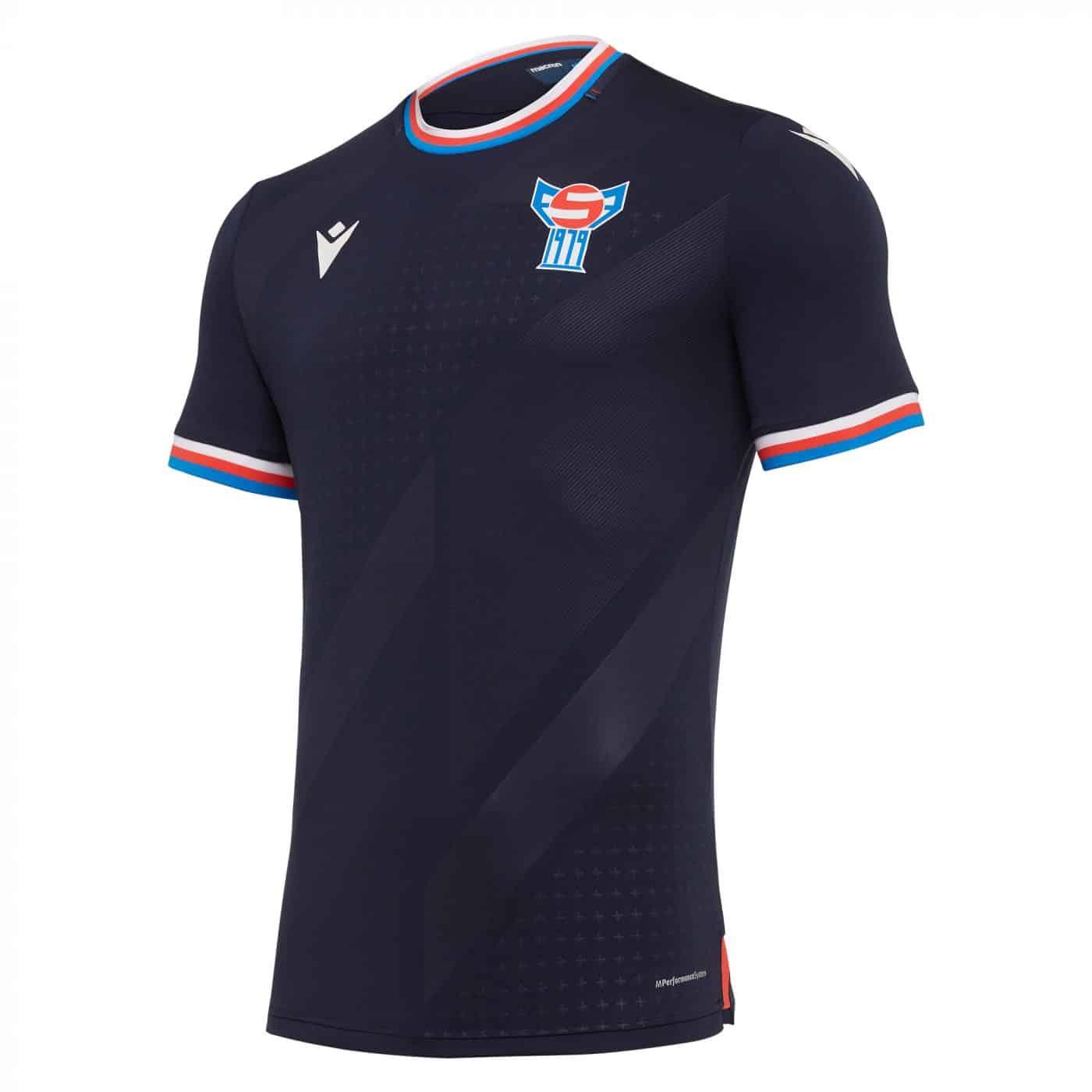 maillot-exterieur-iles-feroe-2020-2021-macron-uefa-Faroe-Islands-jersey