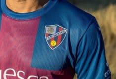 Image de l'article Huesca et Kelme présentent les maillots 2020-2021