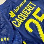 Contre Nîmes, les joueurs de l'OL porteront un maillot pour célébrer l'équipe féminine