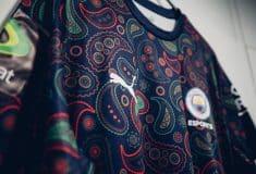 Image de l'article Encore un nouveau maillot pour Manchester City!