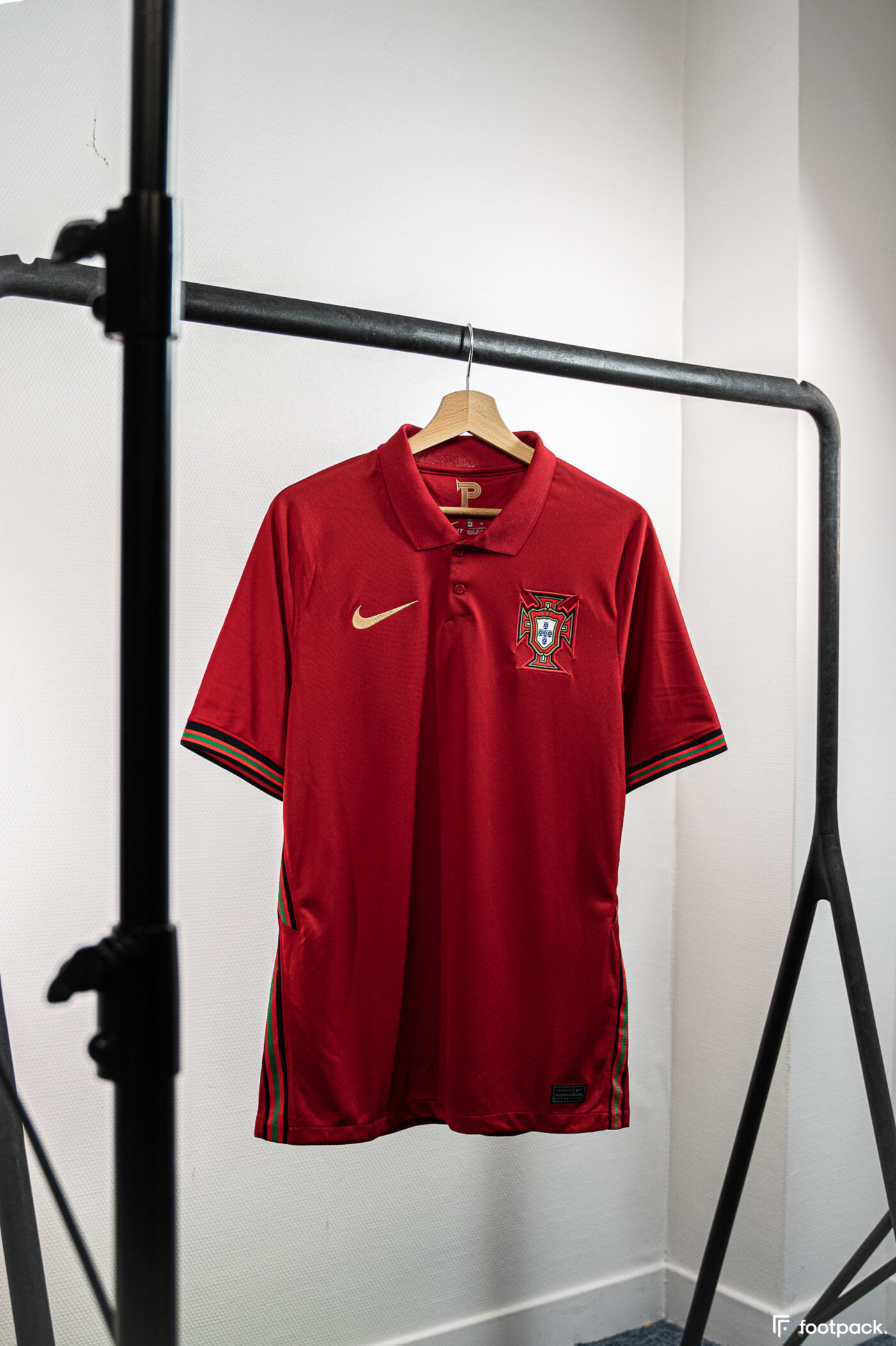 Maillot Nike Euro 2020 footpack