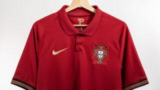Les nouveaux maillots Nike pour l'Euro 2020 – footpack.