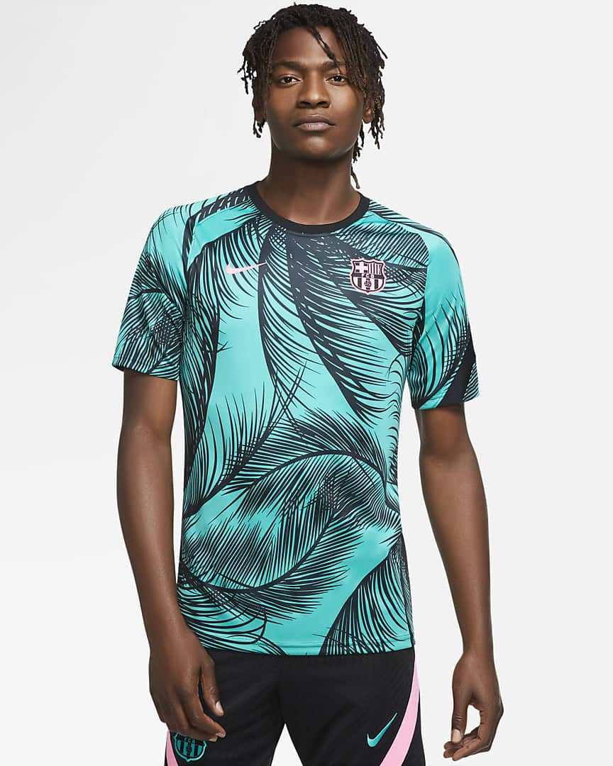 maillot-pre-match-fc-barcelone-2020-2021-nike