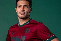 Image de l'article Un maillot third «portugais» pour Wolverhampton