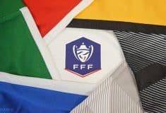 Image de l'article Les maillots du quatrième tour de la Coupe de France 20-21 arrivent