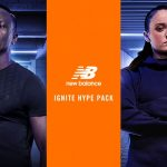 Ignite Hype, le nouveau pack de crampons New Balance Football