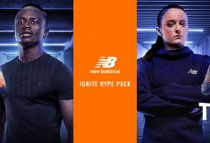 Image de l'article Ignite Hype, le nouveau pack de crampons New Balance Football