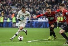 Image de l'article C'est officiel, Neymar n'est plus un athlète Nike Football !