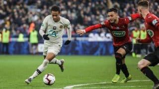 Image de l'article C'est officiel, Neymar n'est plus un athlète Nike Football!