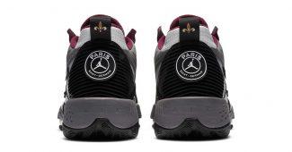 Image de l'article De nouvelles sneakers Nike aux couleurs du PSG en approche