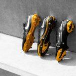 Le cuir du pack Tech Craft est de retour chez Nike
