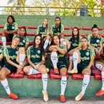 Puma sponsorise désormais toutes les joueuses d'un club brésilien