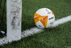Image de l'article Le ballon de l'Europa League 2020-2021 présenté par Molten