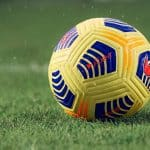 Nike lance le ballon hiver pour la Serie A 2020-2021