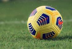 Image de l'article Nike lance le ballon hiver pour la Serie A 2020-2021