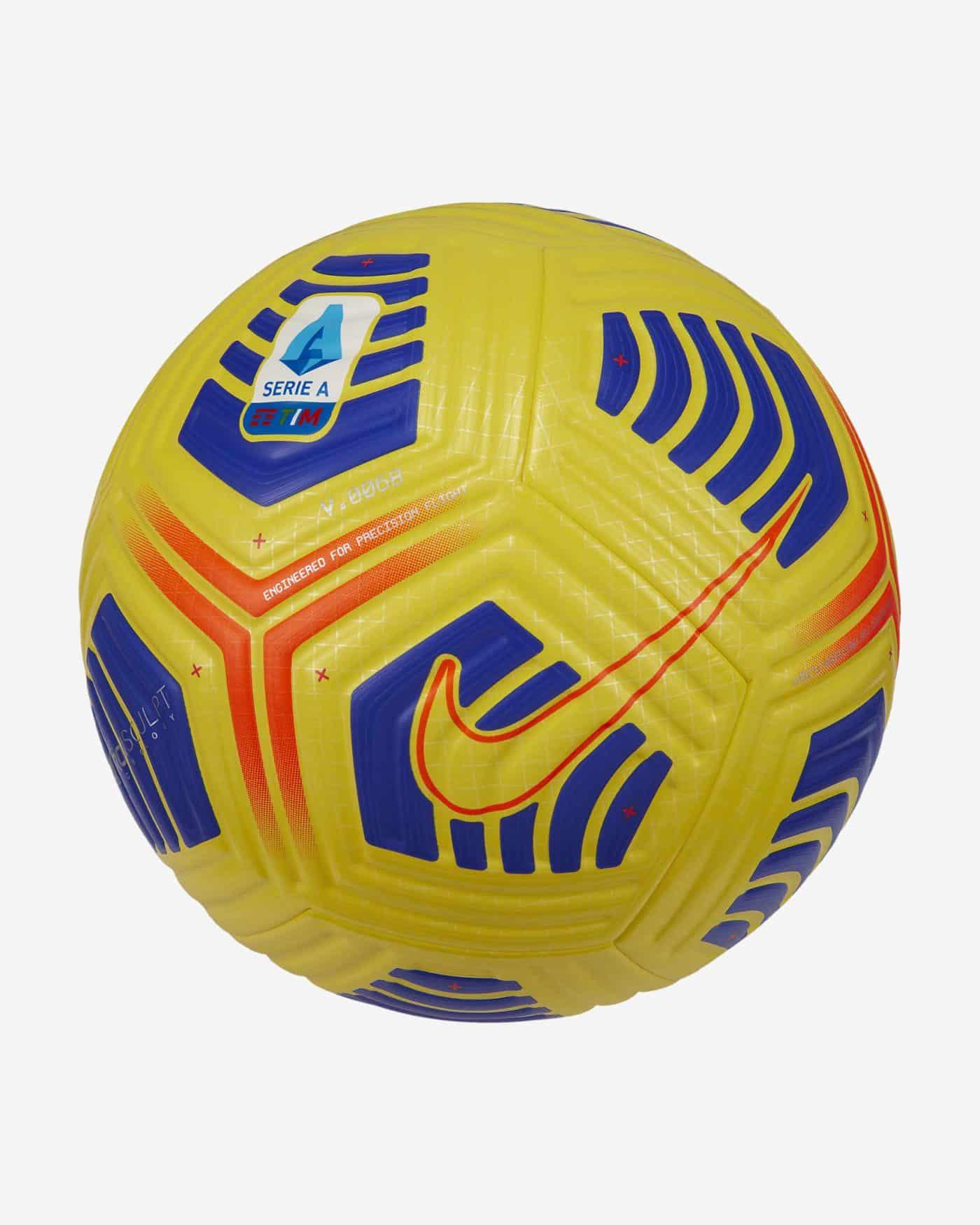 ballon-serie-a-hiver-2020-2021
