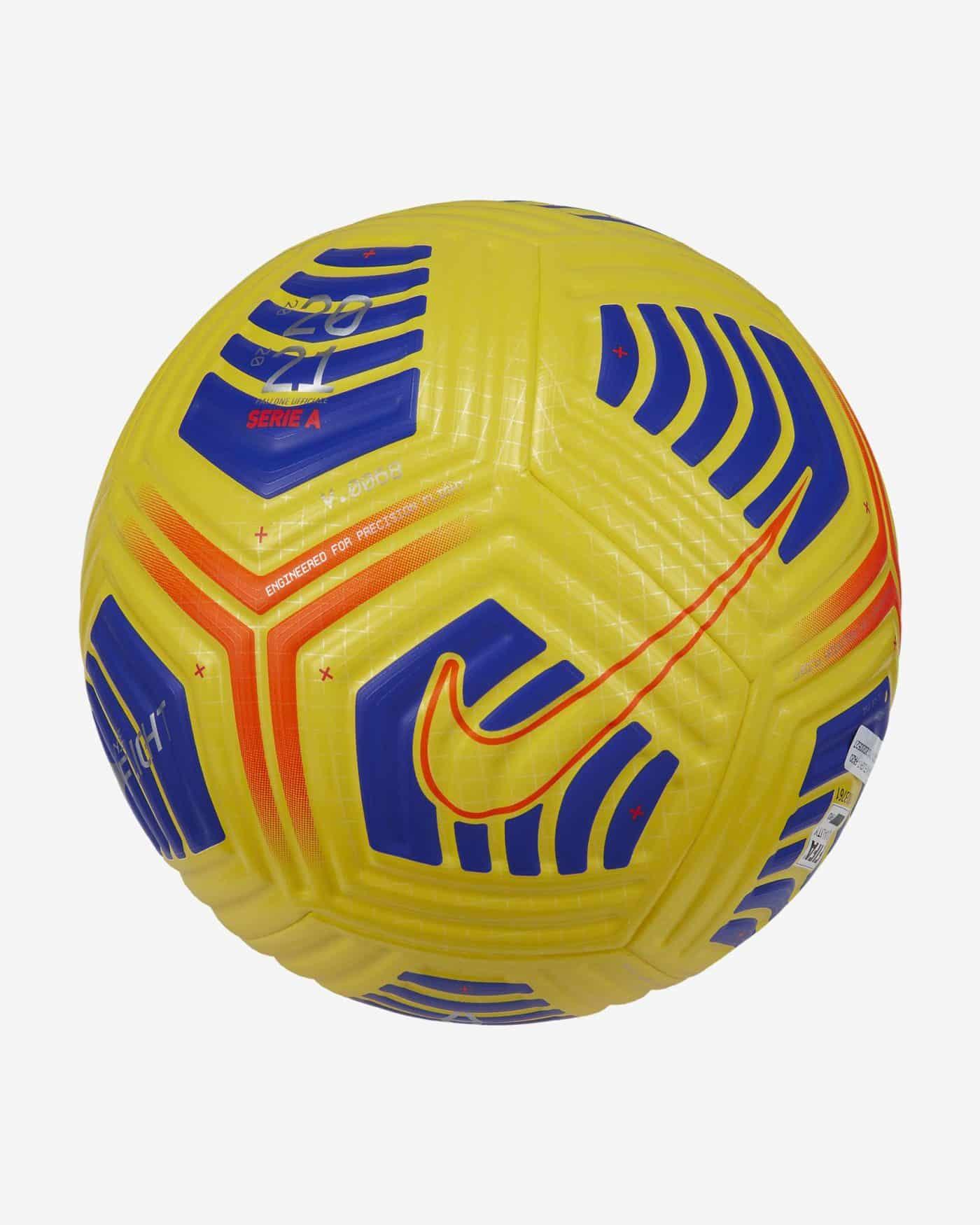 ballon-serie-a-hiver-2020-2021-flight-ball