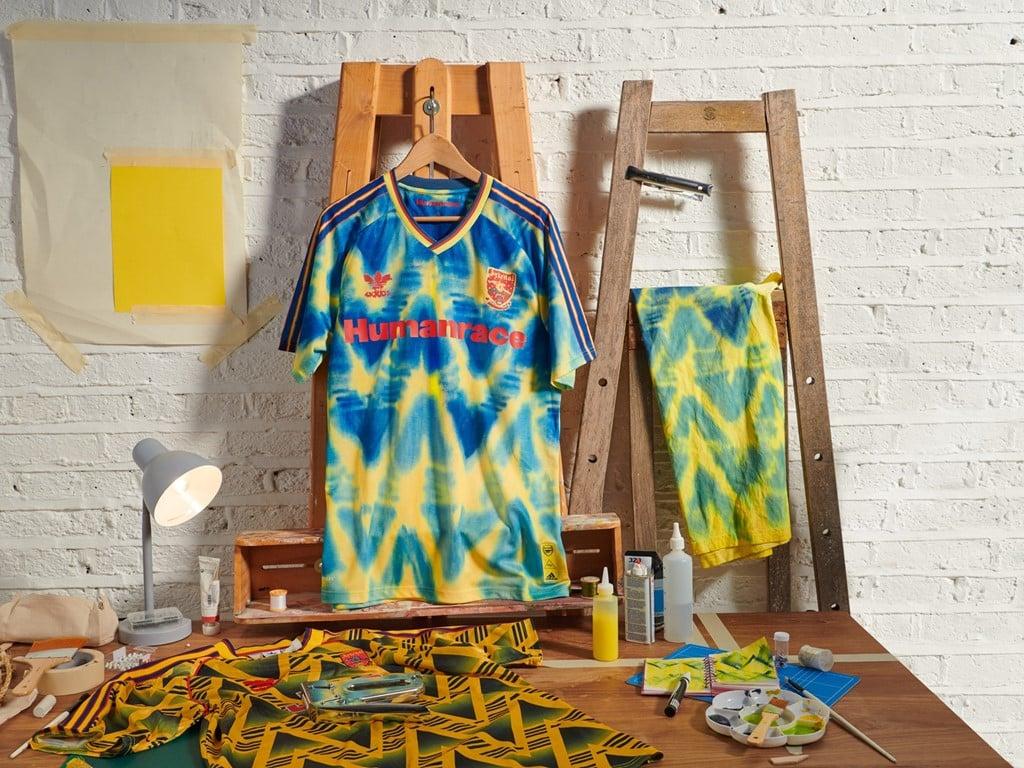 collection-maillots-adidas-human-race-pharrell-williams-arsenal