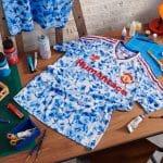 Pharrell Williams s'inspire des archives d'adidas pour réinventer des maillots iconiques