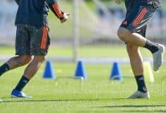 Image de l'article La composition de Juventus – Barcelone en crampons