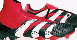 Image de l'article Paul Pogba va porter une adidas Predator imaginée par Pharrell Williams