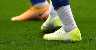 Image de l'article Nike utilise ses joueurs pour mettre en avant son outil de personnalisation de crampons