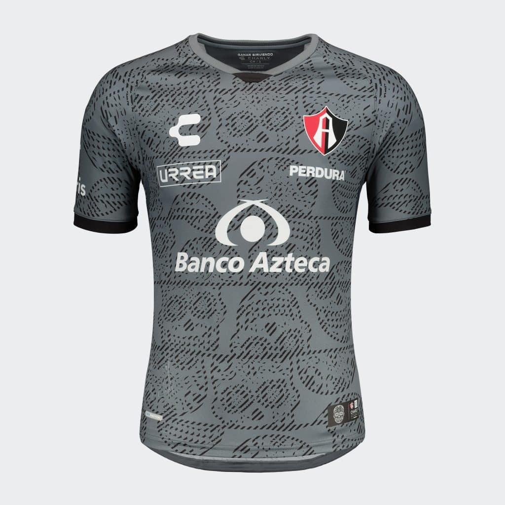 maillot-atlas-fete-des-morts-mexique-dia-de-muertos-atlas-jersey-charly-futbol