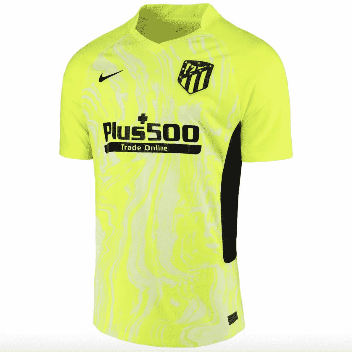maillot-atletico-madrid-third-2020-2021